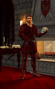 Warrick of Enfield