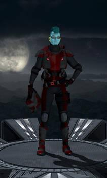 Starfinder Pilot