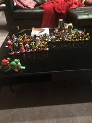 My Amiibo Collection