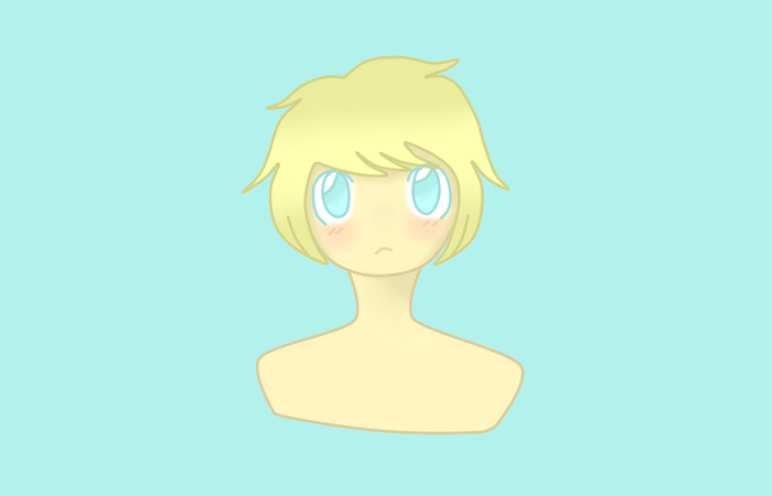 Cael by TheChibiYandere