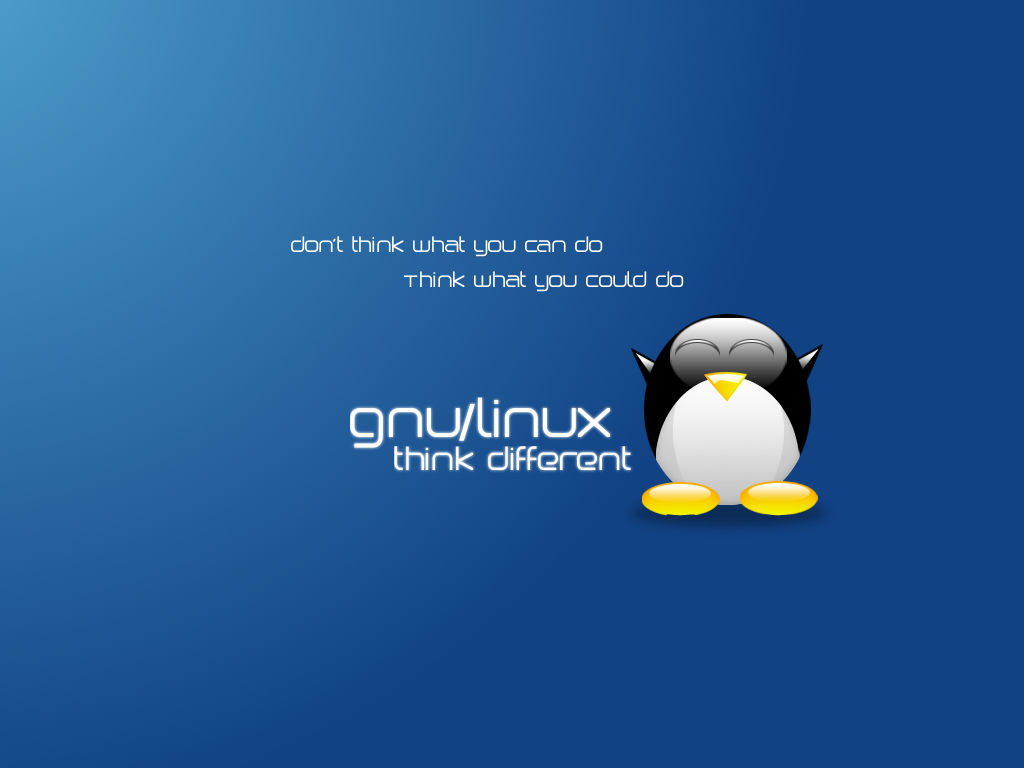 Think Different 2 by AnXa