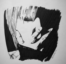 Sharpie Kai by ShiDebbi-2010