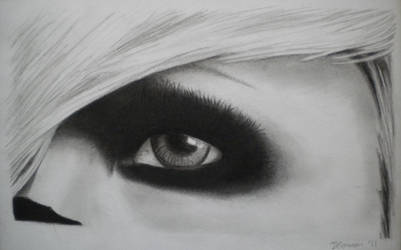 Taking the Smokey Eye to Another Level by ShiDebbi-2010
