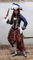 Formal Pirate