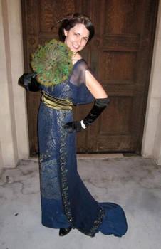 Ms. Peacock
