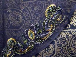 Ms. Peacock - Beading