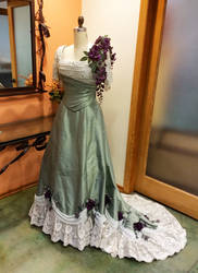 1901 Ball Gown
