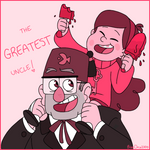 The greatest uncle