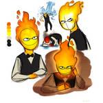 hot doodles