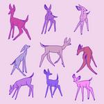 Pinkdeer
