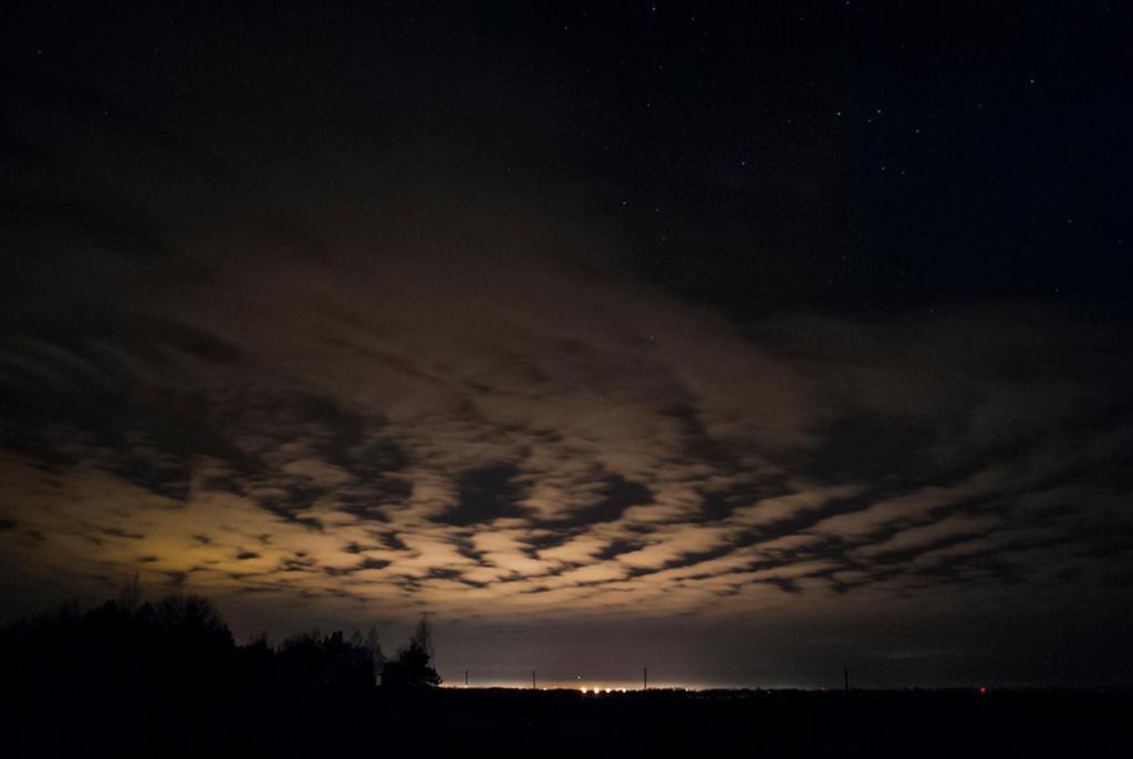 Nightsky by Irkaaa