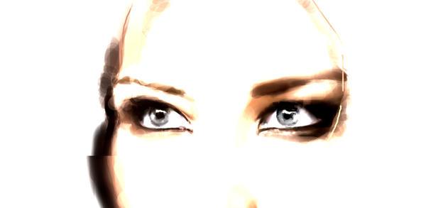 Eyes by PabloGarMa
