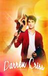 Darren Criss Edit