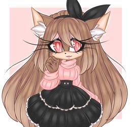 [FC] Pastel Cutie Fashion by Ayanniko