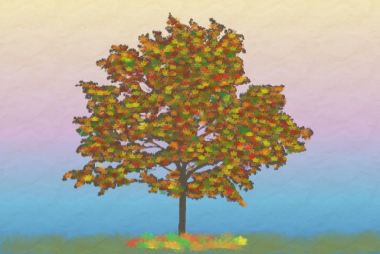 Fall by TheDarkEvilGoddess14
