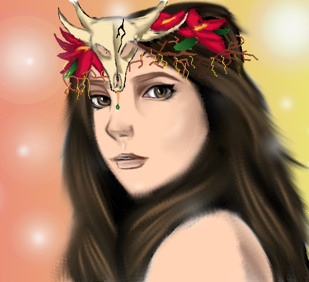 TheDarkEvilGoddess14's Profile Picture