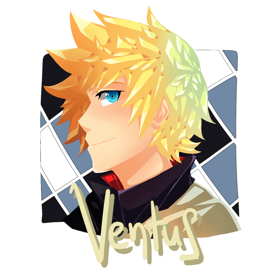 Ventus Headshot by midori555