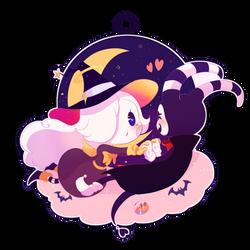 Halloween Charm 1