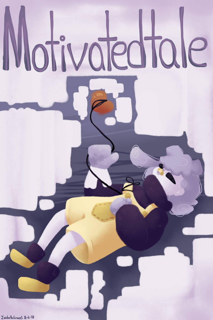 Motivatedtale Cover
