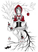 +Red Riding Hood+ by Loli-Belle