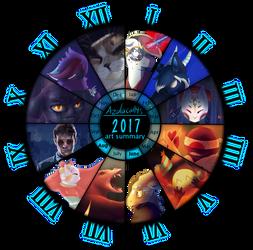 2017 Year Summary