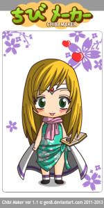 Suleika2's Profile Picture