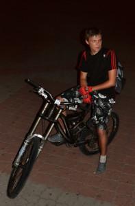 yurkov's Profile Picture