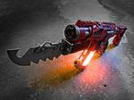 Nerf Gears of Warhammer Mod B