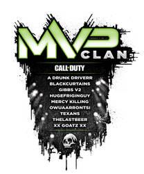 MVP Clan Shirt Graphic by meandmunch