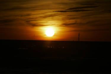 Sunrise :D by shiyen119