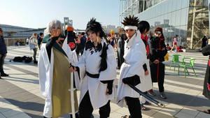 Toneri Ootsutsuki cosplay by IzunaUchihaClan