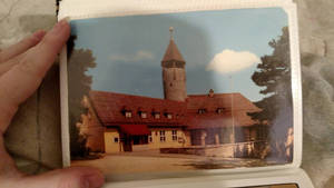 old church photo my mother took