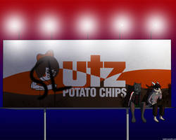 Sl-Utz Potato Chips by SonOfNothing