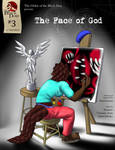 Black Dogs #3: The Face of God