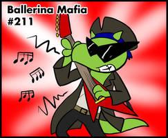Ballerina Mafia: Time Ritual [Preview]
