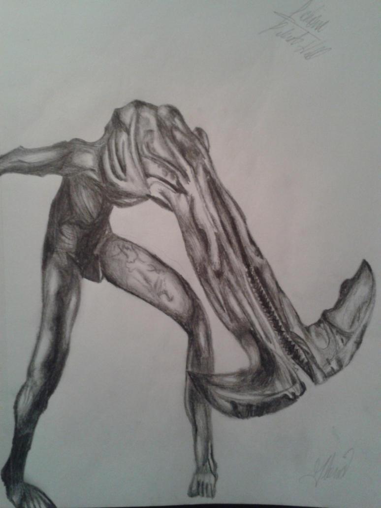 Schism by Mansonite6669