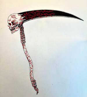 Death's Sickle