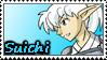 Suichi Stamp by Bonds-of-Destiny