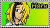 Haru Stamp by Bonds-of-Destiny