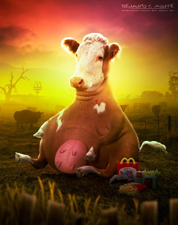 Times of fat cows by renanciocmonte
