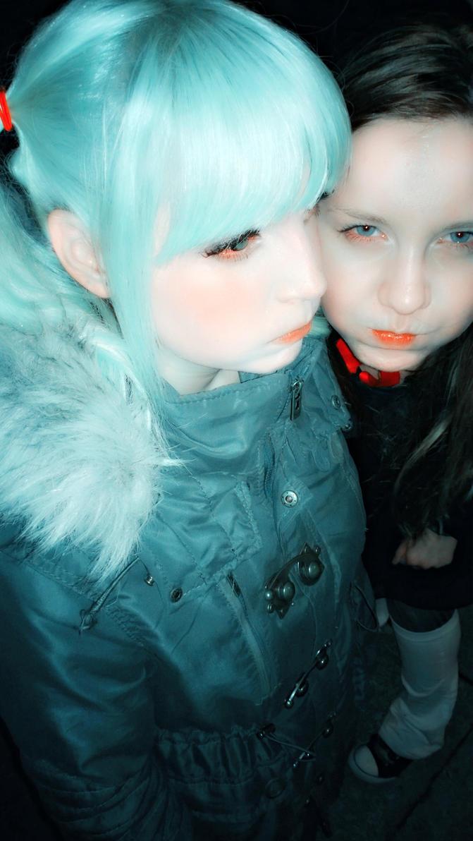 Turquoise by Karina-vi-Britannia
