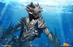 BurningSuns: The Leviathan