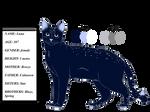 Luna Reference Sheet