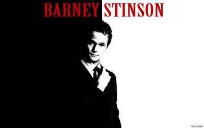 Barney Stinson - as Scarface by jezpas