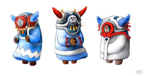 Snow Guys 1.0