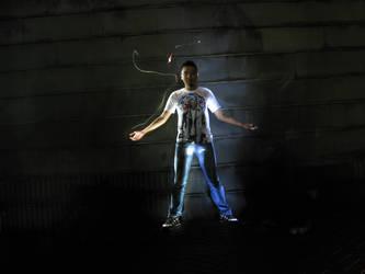 aji di Glow by killythirsk