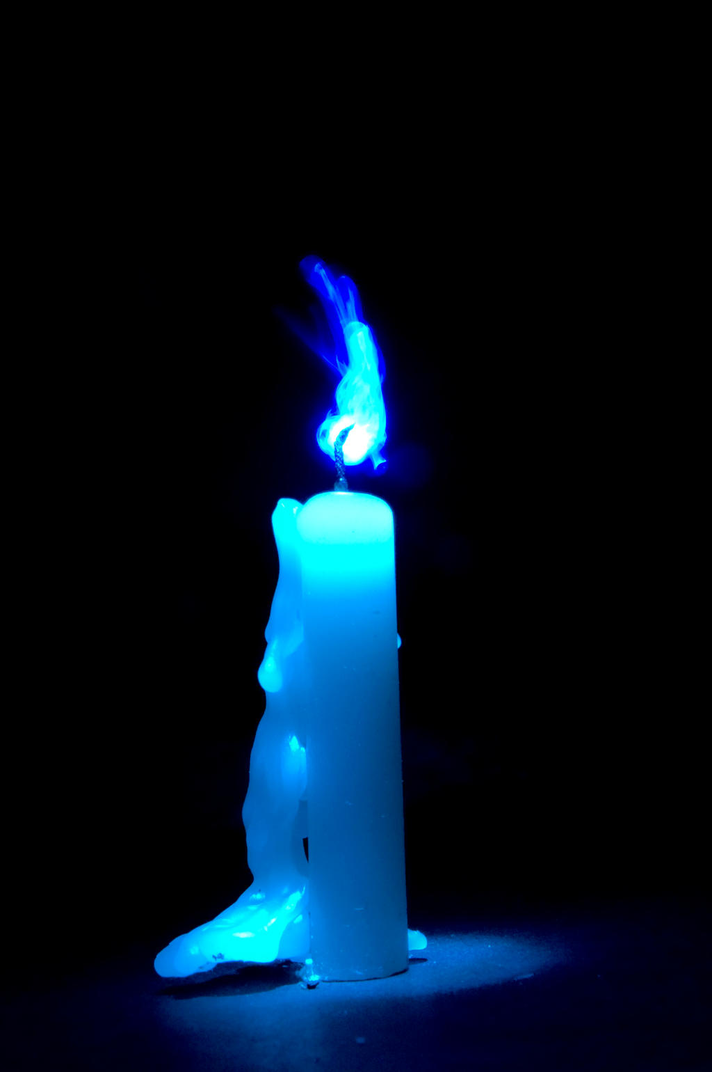 Immaterial Candle By Killythirsk On DeviantArt