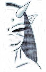 Demon Side Head 2