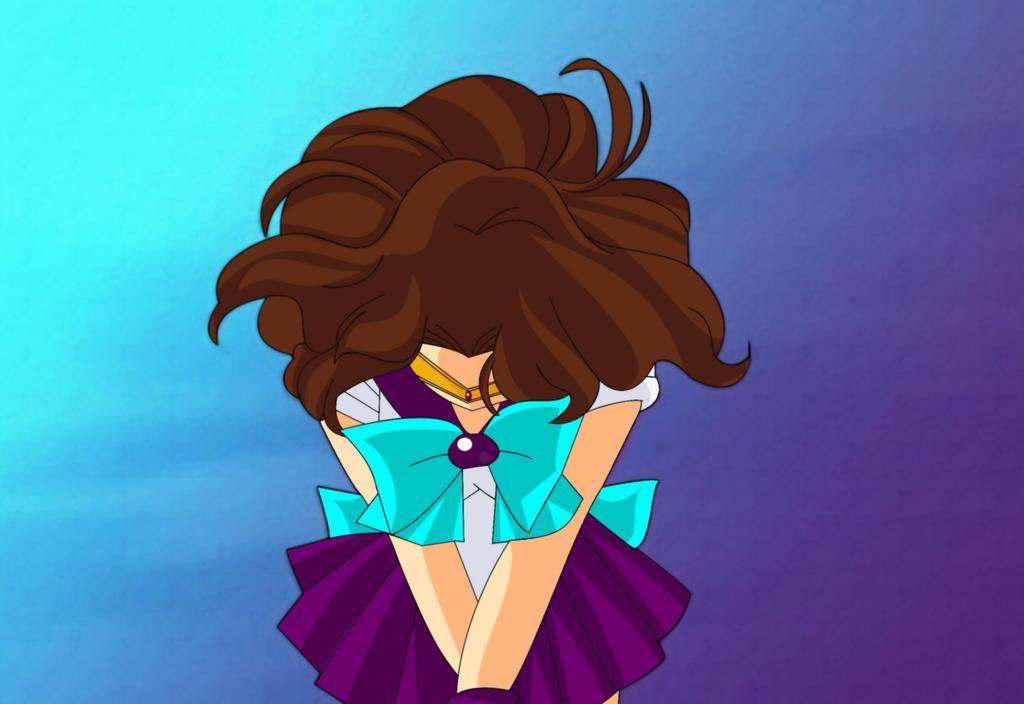 Sailor Moon - Transform by SailorFlower