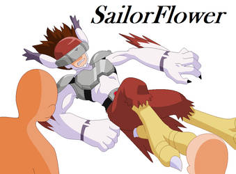 Digimon Base - Silphymon N partners
